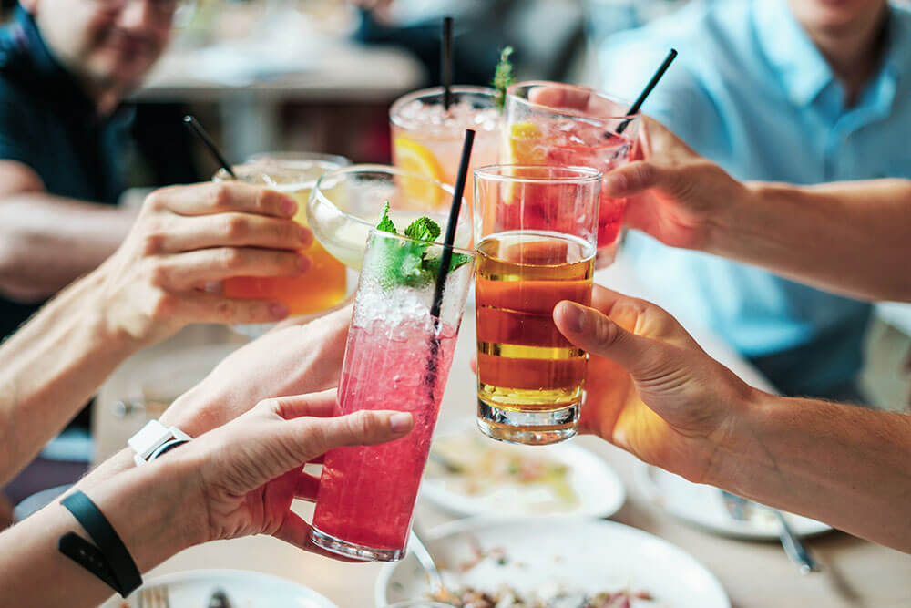 Alcohol The Impact It Has On Your Bladder And Bowels Hartmann
